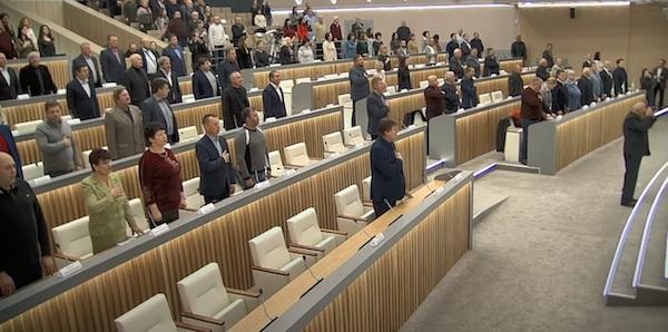 Полтавский облсовет: коллективная безответственность? Нет, групповое преступление