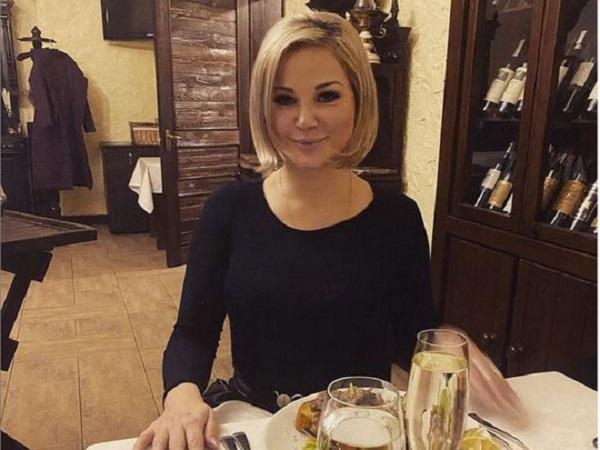 Сломавшая себе нос Мария Максакова раскрыла подробности его «преображения»