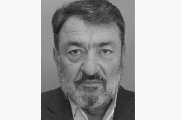 Российского депутата нашли мертвым