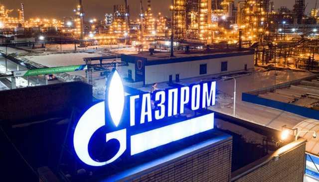 «Газпром» получил убыток впервые с 1998 года