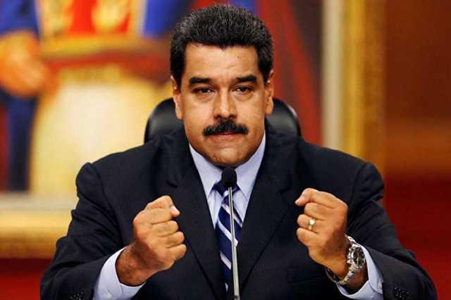 Facebook заблокировал страницу президента Венесуэлы из-за COVID-19