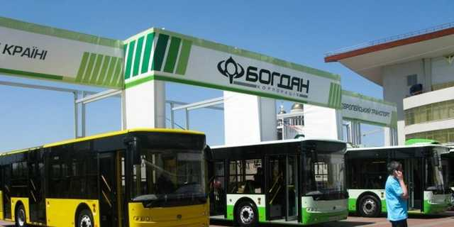 В «Богдан моторс» заявили об убытках в 3,4 млрд гривен