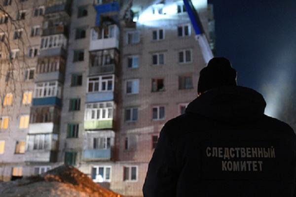Стало известно о неадекватности хозяина взорвавшейся в Татарстане квартиры
