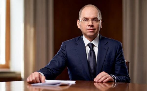 Три Lexus, пять компаний и около миллиона долларов накоплений. Что задекларировал министр здравоохранения Степанов