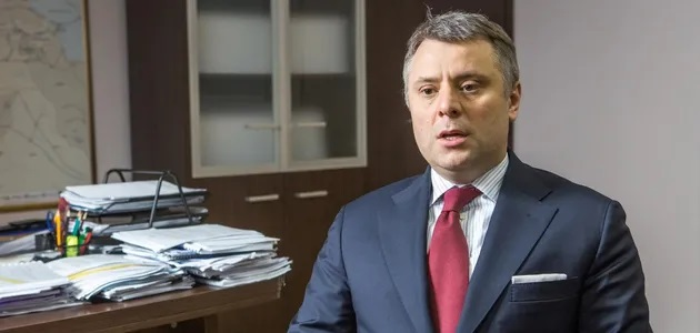 Витренко получил 288 млн грн за 2020 год: декларация и.о. министра