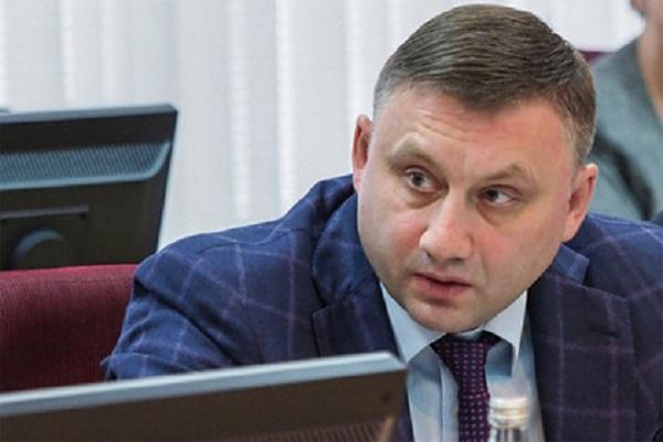 Вице-премьеру правительства Ставропольского края предъявили обвинение
