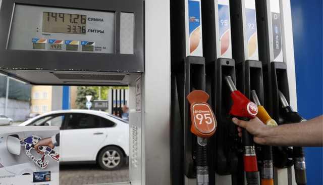 В Минэнерго назвали цену на бензин в России несправедливо низкой