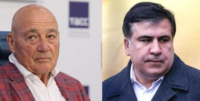 Премьер-министр Грузии обвинил Саакашвили в организации нападения на гостиницу с Владимиром Познером