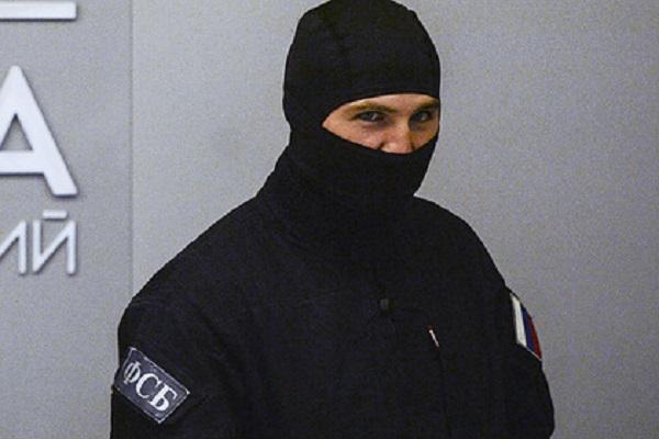 ФСБ провела обыски у налоговых консультантов в российских регионах