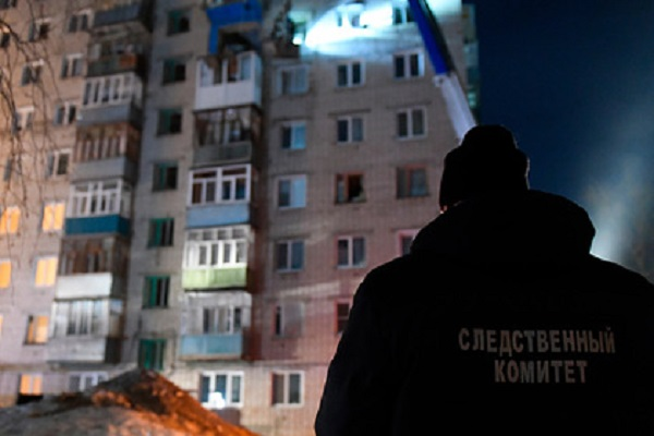 Суд арестовал психиатра за халатность после взрыва газа в жилом доме Татарстана