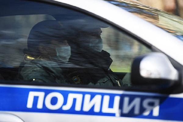 Российский полицейский задержан за разбойное нападение и убийство