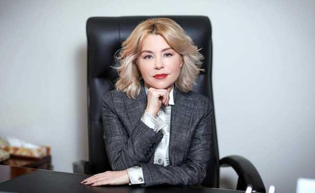 Светлана Радионова – коррупция как стиль работы