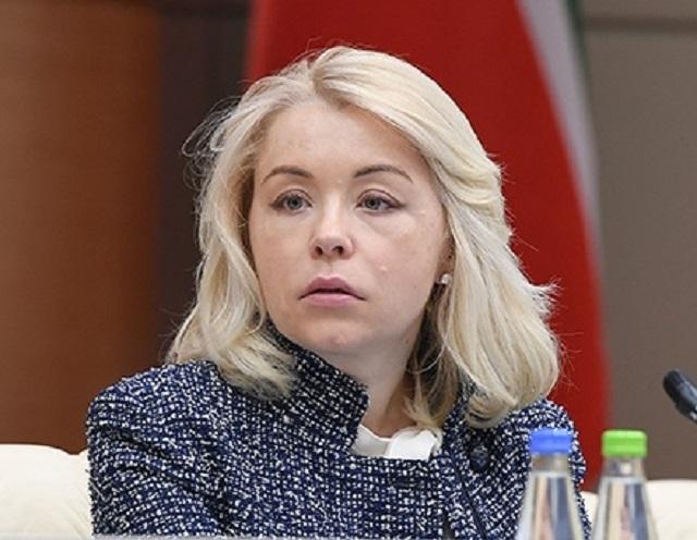 Светлана Радионова — «Золушка» из Ростехнадзора