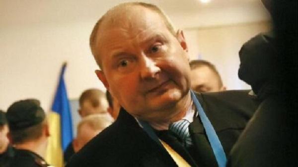 Свидетель: Чауса похитили на микроавтобусе с молдавскими номерами