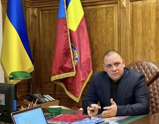 Супруга главы харьковского управления СБУ получила в подарок 1,4 млн гривен