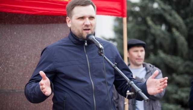 Экс-руководитель псковского отделения партии «Родина» арестован за организацию борделя