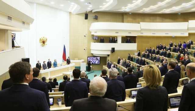 Две трети российских сенаторов являются лоббистами интересов бизнеса, госкорпораций и силовиков