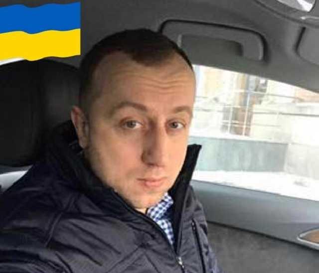 И.о. начальника следственного управления ДФС Киева стал Сергей Новачук попавшийся на взятке в 36 тысяч долларов