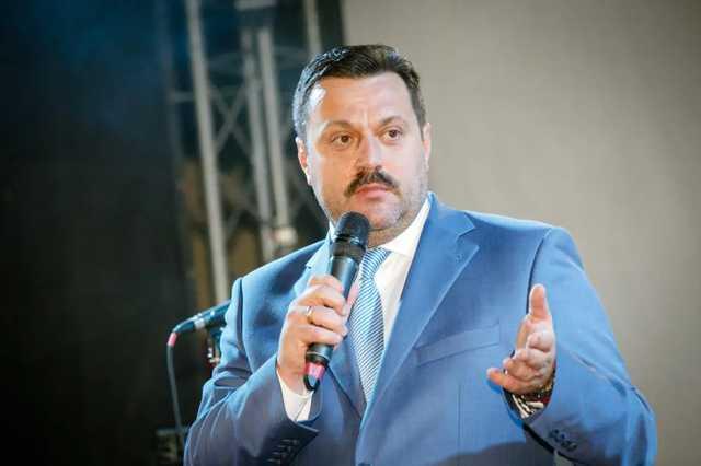 Нардеп Деркач заявил, что его и Кулика хочет убить британский спецназ