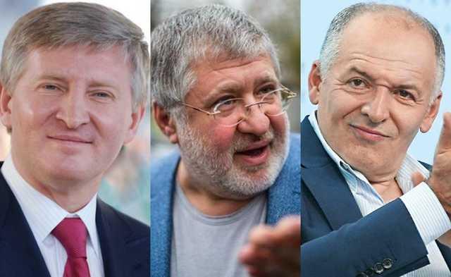 Forbes опубликовал список самых богатых людей планеты. Кто из украинцев в него попал?
