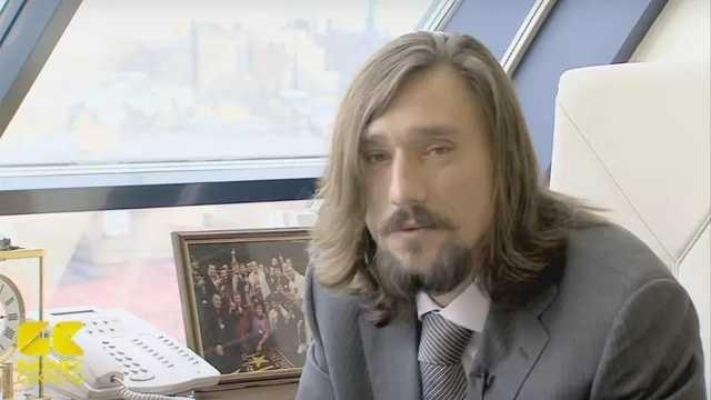 """Матвиенко – """"на гребне волны"""" Григорьева?"""