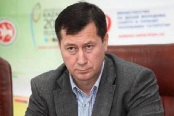 1,5 миллиарда рублей были выведены из «Спецстройсервиса» Сирина Бадрутдинова