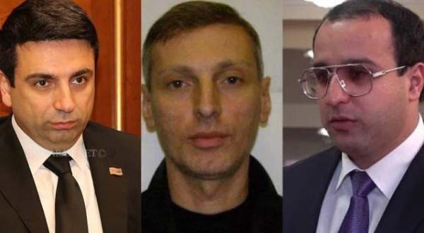 Грузинский «Вор в законе» - дорогой гость властей Армении