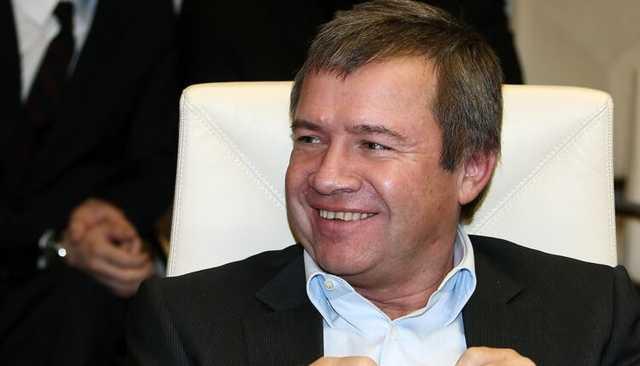 У советника Путина Валентина Юмашева обнаружили виллу на Карибах за 15 млн евро