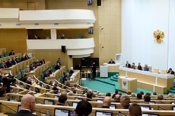 В Совете Федерации допустили блокировку Zoom в России