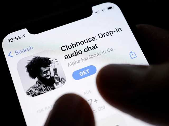 Clubhouse никому не нужен? Ха! Он поднимает новый раунд с оценкой $4 млрд