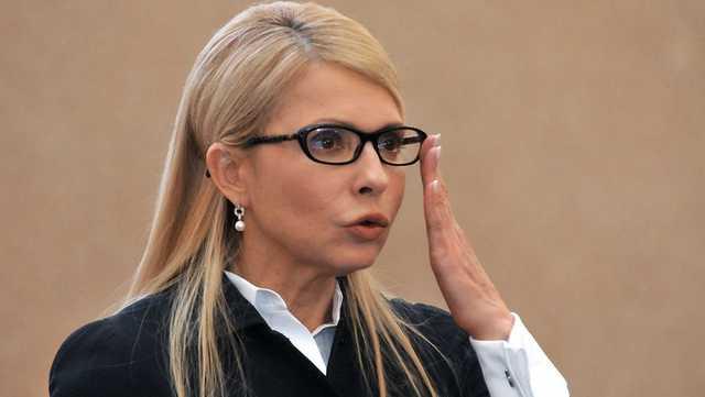 Юлия Тимошенко подарила дочери 111,9 млн грн на покупку движимого имущества