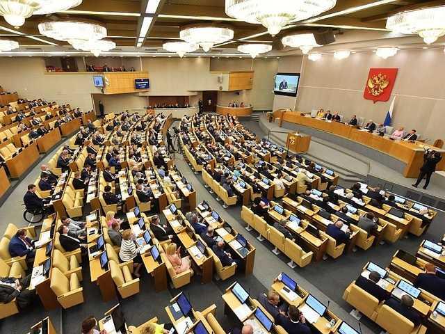 Миллионы за мандат накануне выборов: сколько стоит кресло депутата Госдумы?