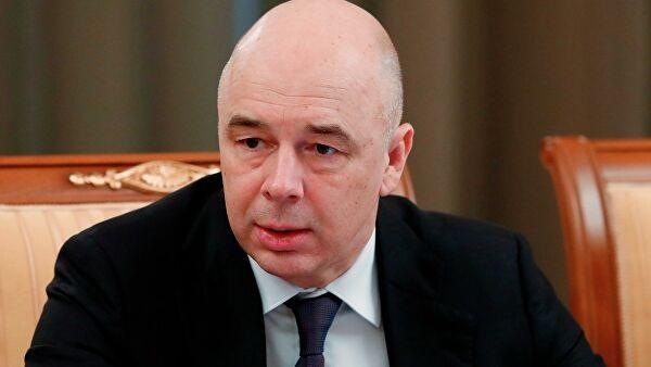 Сын главы Минфина Силуанова создал фирму по производству стелек. За месяц до этого ведомство предложило не облагать их НДС