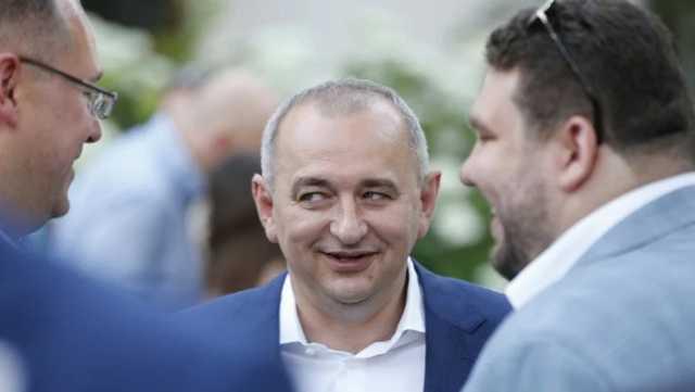 Экс-военного прокурора Украины Анатолия Матиоса разыскивает ГБР