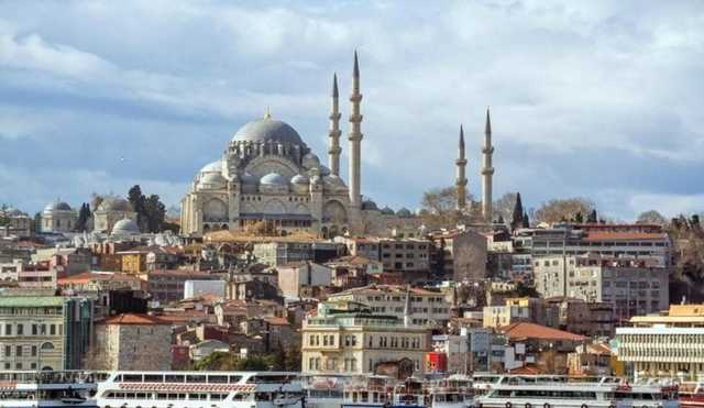 «Ландромат» от Реджепа Эрдогана
