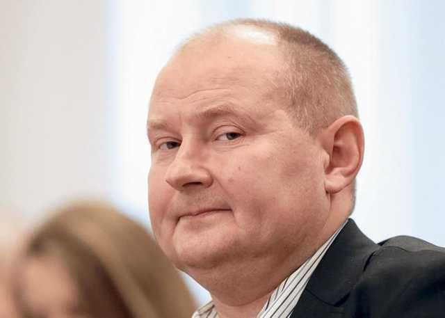 Бутусов раскрыл детали похищения Чауса: работали сотрудники ГУР