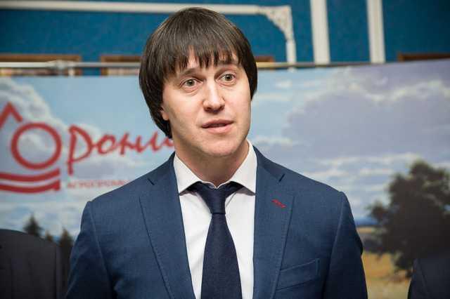 """Васильев """"накрывает"""" Вятку Гозманом"""