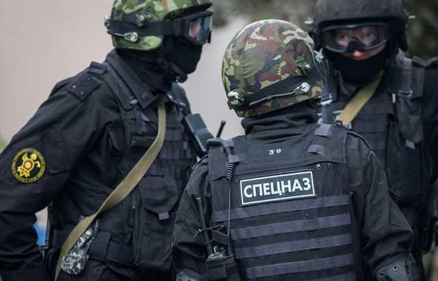 Раскрыты подробности сорванной ФСБ атаки террористов на полицию Кисловодска