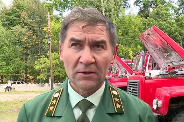 Главу Минлесхоза Мордовии задержали за хищение более 3,5 млн рублей при расчистке реки