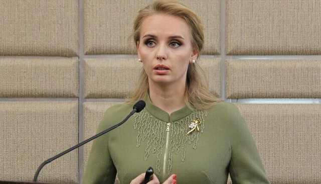 Компания дочери Путина за год заработала 600 млн рублей. Ее доходность составила 3822%