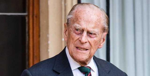 Похороны принца Филиппа проведут 17 апреля