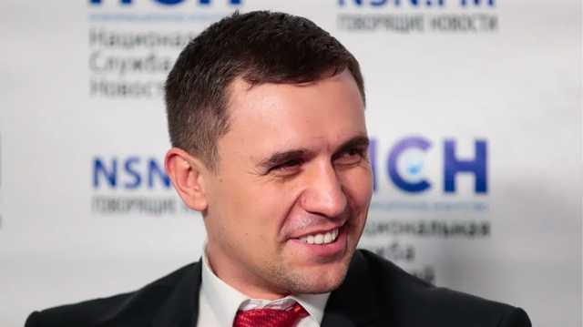 Николай Бондаренко — всегда в эфире