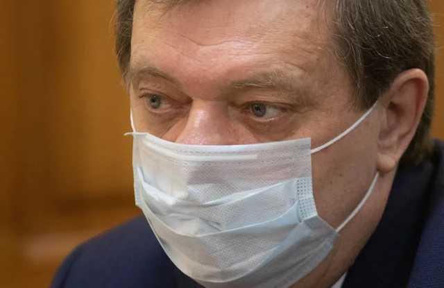 Ивану Кляйну трудно понять обвинение