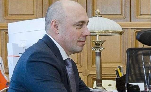 Анатолий Яблонский: беглый украинский уголовник и тройной агент под патронатом ФСБ