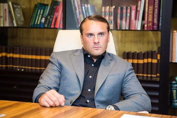 Сын главы МВД Колокольцева получил около 70 млн дивидендов от компании-владельца сайта эротических видео