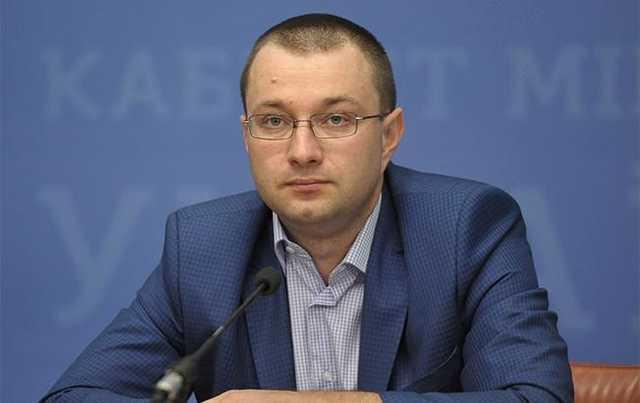 Замминистра соцполитики Музыченко за непонятные деньги купил квартиру и смог увеличить наличные накопления