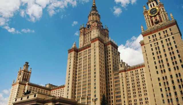 Почти все руководители российских вузов оказались связаны с властью