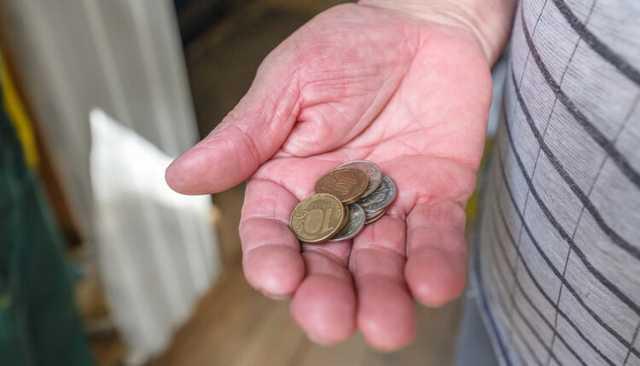 Уровень бедности в России снизился до минимума с 2014 года из-за выплат населению в пандемию
