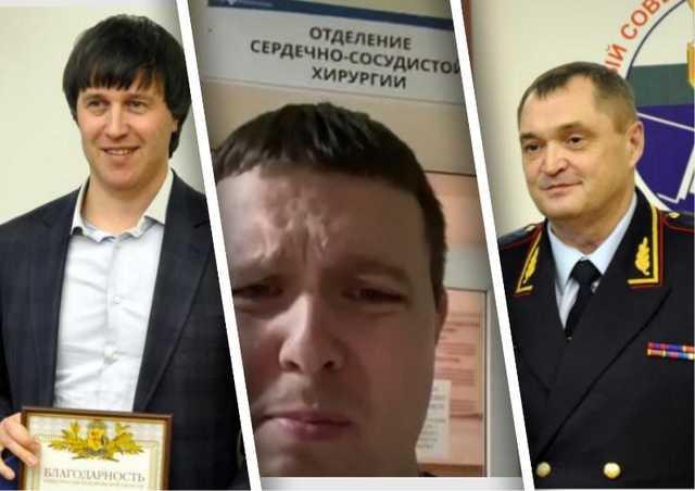Рассказавшего о дружбе кировского губернатора с олигархом Гозманом ростовского летчика хотели задержать прямо во время операции