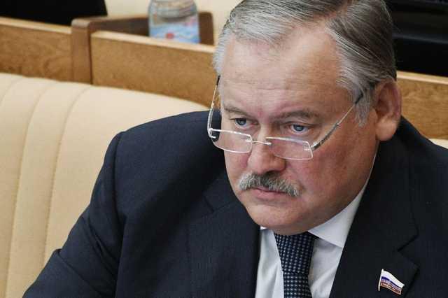 Депутат Константин Затулин нарушает закон и надеется на переизбрание в Госдуму